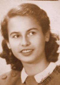 Radka Křivánková