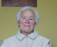 Anna Krškové in 2019