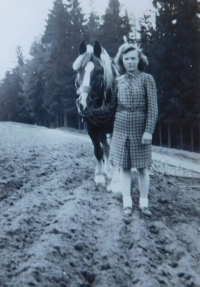 Anna Matysová (Kršková)