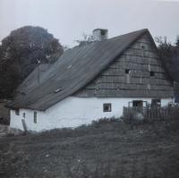 The Matys House in Hynčice nad Moravou