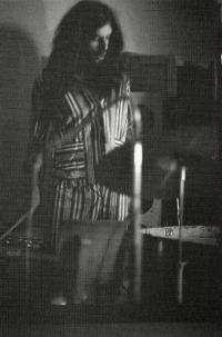 První koncert DG 307: Vladimír Smetana. Klukovice, 1973