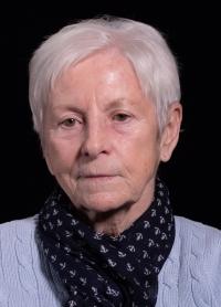 Jana Kulhánková 2018
