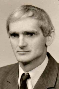 Tomáš Pertile, 1981