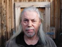 Stanislav Stojaspal in 2019