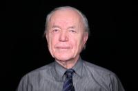 František Kunetka v roce 2019