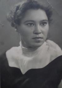 Nadija Andrijivna Baranovska (en)
