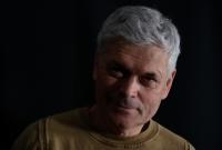 A current photo of Petr Novák