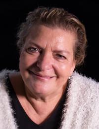 Ida Kelarová in 2017