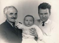 Three Rudolfs Vévoda