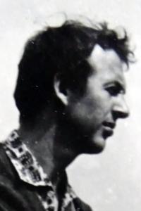 Jiří Langer / počátek 60. let