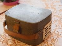 Homemade tape recorder 6