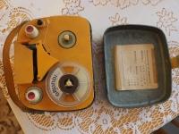 Homemade tape recorder 5