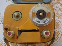 Homemade tape recorder 3