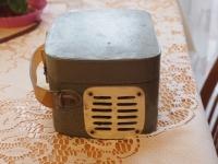 Homemade tape recorder 2