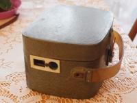 Homemade tape recorder 1