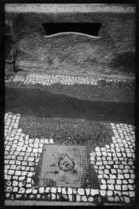 Z cyklu Jaroslava Bárty: Ulice, 1978