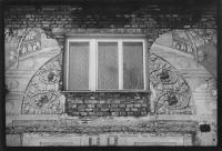 From the cycle of Jaroslav Bárta: Windows, 1981