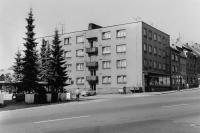 Ukázka z cyklu Letem českým světem: Lomnice nad Popelkou, 1990