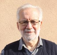Vladimír Albrecht in 2018
