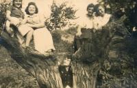 Altenburg 1944 - Torálně nasazené Polky