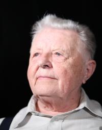 Karel Dynka in 2018