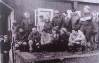Woodcrafterské setkání v Novém Hrozenkově (1987)