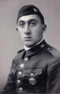 Josef Wanka (around 1936)