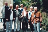 Pilgrimage of St. Florian and German friends (year 2009)