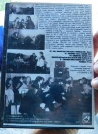 Album of recordings made in January 1986 in Obědná at Jan Soldán's wedding.