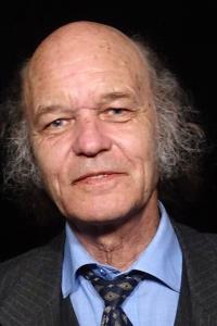 Jaroslav Domanskij in 2019
