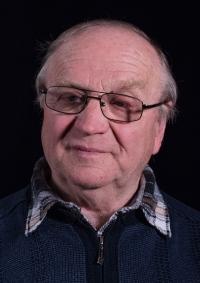 Josef Sotona in 2019.