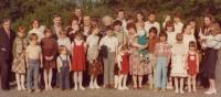 Široká rodina Adámkova