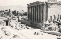 Yet another ancient building somewhere around Haifa
