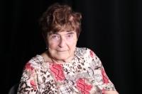 Eva Pacovská in 2019