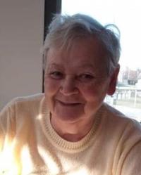 Stanislava Jägerová in 2019