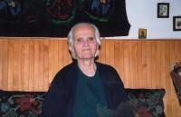 Sestra Maria Chatzi, Vovousa, 2003