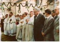 Velehrad July 7, 1985