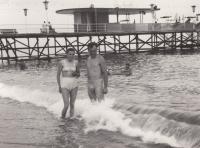 In Bulgaria in 1960