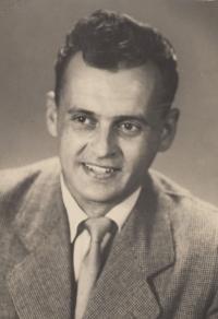 Jaroslav Běl