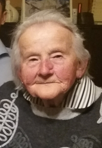 Věra Skrbková