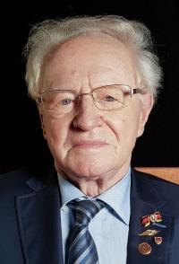 Rudolf Hüttner, Weidenberg 2019