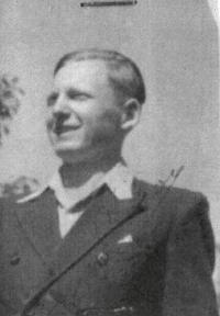 Historical profile picture