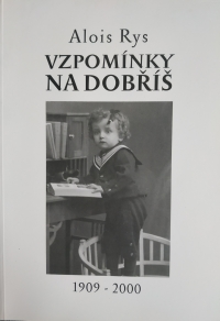 The cover of a book written by Zora's father