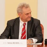 Anton Blaha