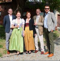 Rodina Kuhnových, 2015