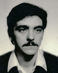 Jan Slezák in the 1980s
