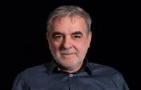 Jan Slezák in January 2019