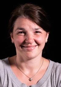 Portrét, Katharina Dötterl