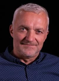 Pavel Kaplan in July 2019