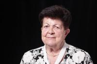 Hana Bicencová in 2019